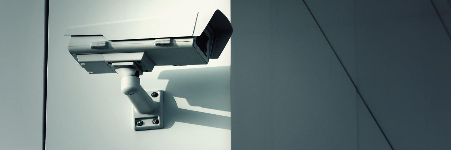 CCTV Installation Services by Drummond AV
